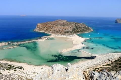 Gramvousa & Balos beach
